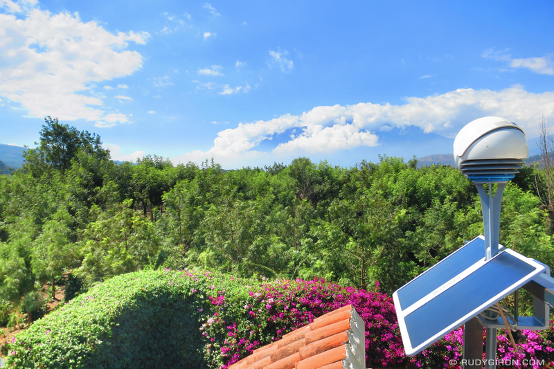 Rudy Giron: Antigua Guatemala &emdash; Launch of Antigua Skycam
