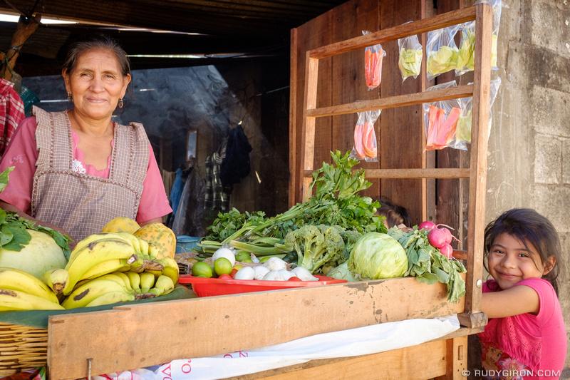Rudy Giron: Antigua Guatemala &emdash; Antigua Guatemala's Village Entrepreneurs_