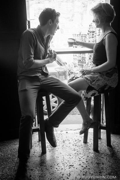 Rudy Giron: Antigua Guatemala &emdash; Street Photography — Coffee Lovers-2