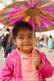 Street Portraits of Strangers — I am Guatemala No. 4