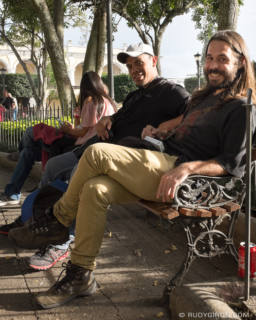 Street Portraits of Strangers — I am Guatemala No. 5