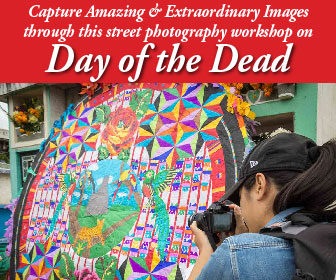 Be Part of this Unique Photo Tour to capture amazing images of Day of the Dead